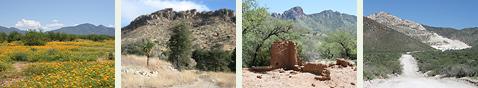 Arizona Places