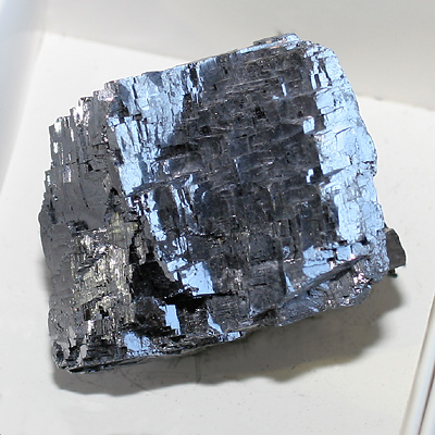 Galena, Lead Sulfide, PbS