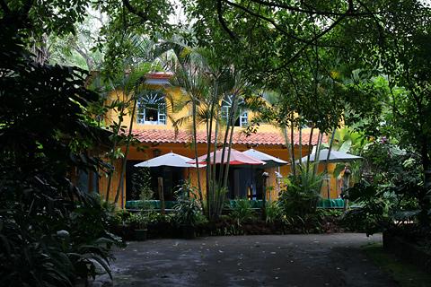 Orquideas Inn in Alajuela, Costa Rica