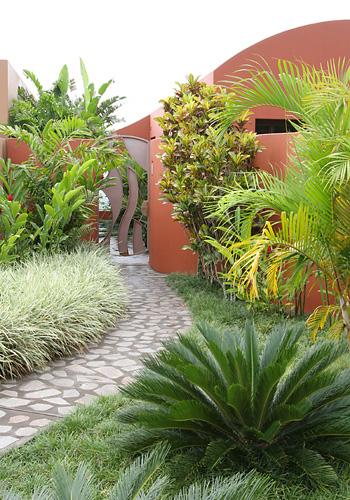 Villa at Xandari Resort & Spa, Alajuela, Costa Rica